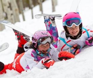 Prova a sciare per bambini dai 3 ai 5 anni